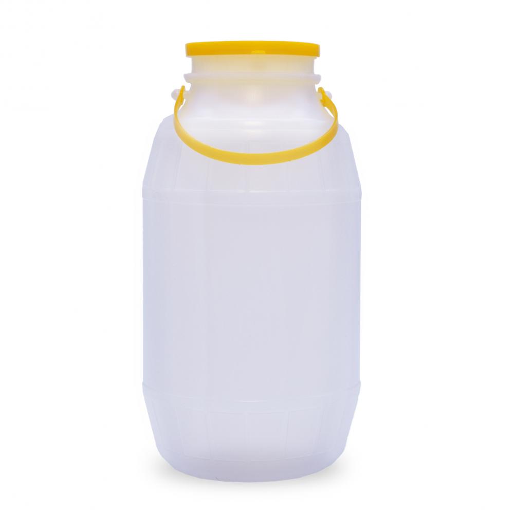 Botella colores 2l