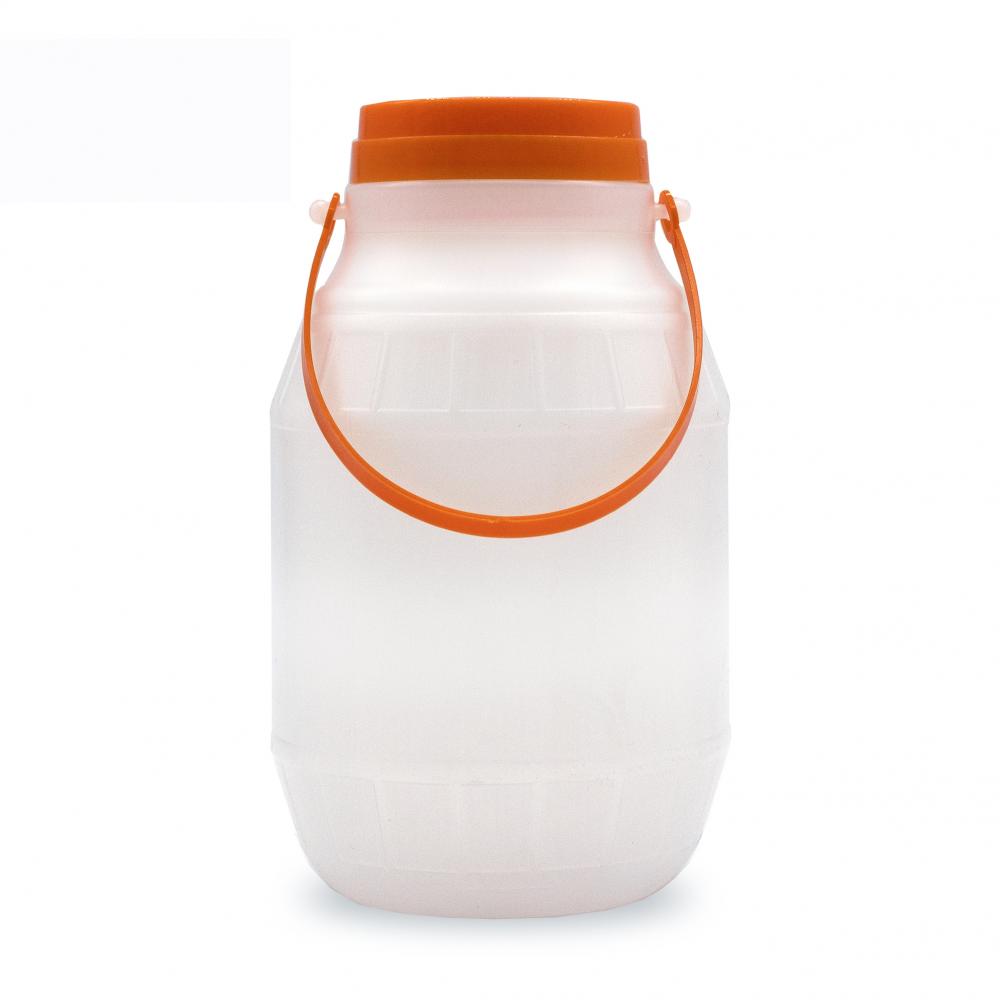 Botella 1l precinto
